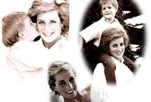 The Royals / From Princess Grace to Princess Diana and the many other Kings, Queens, Princes, & Princesses... / by Jenna Cooley