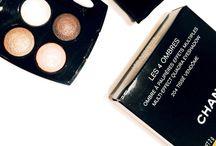 B E A U T Y / Beauty nails makeup cosmetics