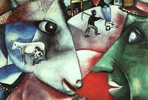 Chagall / by Marie Austin