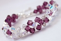 Handmade jewelry ... for brides! / Beautiful jewelry, customizable, for brides and bridesmaids!