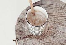 ▼ wood