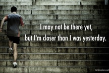 Motivation / by Kelsey McAtee