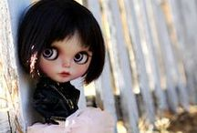 Undercover Doll Lover / Blythe and Other Dolls / by Dawnie PDD