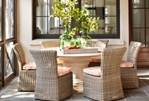 Dining Room / by Diane Robert