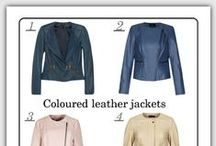 Should we wear leather at a certain age