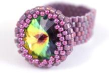 Handmade jewelry ... made by me!