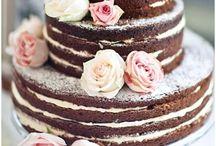 Cake cake cake