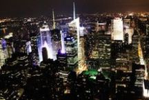 N Y C / New York City