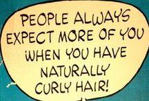 Lookin' Good! / Hair, Makeup, etc. / by Jenna Cooley