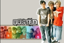 Busted / Also includes Son of Dork & Fightstar [Mostly Charlie Simpson b/c he's my favorite ;) yep...] / by Jenna Cooley