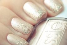 Not-so-Natural Beauty - Nails