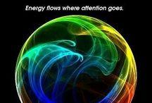 Wellness, awareness and spirituality.
