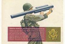 Vintage Defense