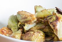 Roasted Vegetables / Side dishes, mains, recipes