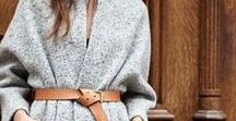 Outfit Inspiration / How to get inspiration on adapting the latest trends to suit you.