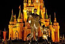Disney / by Laura Rakisits