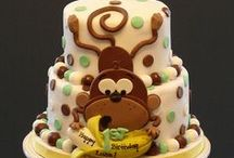 Cool Cakes / by Shirlan Carter