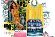 Love on TB Dress / TB Dress - www.tbdress.com