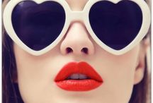 S H A D E S / Sunglasses