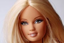 LOVE BARBIE DOLL