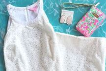 Our Lilly Pulitzer Favorites / Our favorite dresses, tops, and accessories from each Lilly Pulitzer collection.