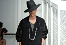 Spring/Summer 2012 Collections