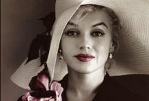 Vintage, History, Glamorous Past