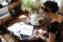 Jane Austen/Bronte Sisters