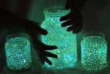 Lights/Lamps / by Abadin B&B