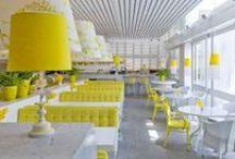 Interior Design  / by Abadin B&B