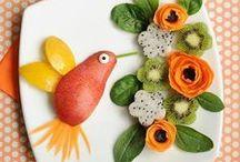 Food / by Abadin B&B
