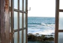 An Open Window...Fresh Air