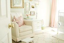 Daughter's Future Room / by Marci