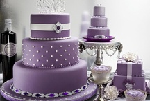 Let Them Eat Cake / Inspiration and design ideas for all things cake.