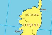 Corsica - La Corse / I am 50% corsican by my mother and really proud of it. Please re-pin and make my island known ;-)Corsica - Ile de beaute - Kalliste - la Corse is one of the 27 régions of France. It is called 'Corse' or 'ile de beaute' which means 'island of beauty'.