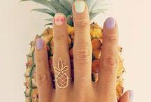 Jewelry! / by Cassie Marshall
