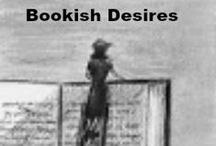 Bookish Desires--A Blog About Reading, Writing & Everything In Between / http://bookishdesires.blogspot.com  Life can't really ever defeat a writer who is in love with writing, for life itself is a writer's lover until death - fascinating, cruel, lavish, warm, cold, treacherous, constant. ~ Edna Ferber (1885-1968)