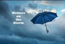 Writers On The Storm / The Woodlands, TX Chapter of ACFW (American Christian Fiction Writers) If you live in Houston or the surrounding areas, we hope you'll visit one of our monthly luncheon meetings, Here's the schedule: http://acfwwritersonthestorm.blogspot.com