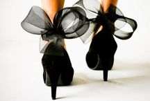 shoes! / by Kristen Hammock