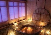 Bathrooms / by Abadin B&B