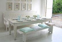 Dining  / by Abadin B&B