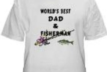 CafePress Father's Day Pin-fest / Fathers Day on Cafepress is all about my Dad's creative, responsible and loving side of family life.  I truly was Daddy's little girl and never doubted how much I was loved.