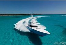 Boating in Florida / Pictures of Boating in Florida / by Florida By Water