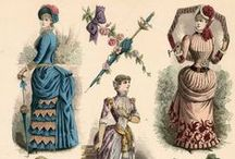 Historical & Vintage Clothing