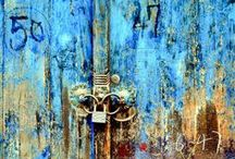 windows and doors / by Marsha Zimmerman