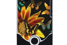 iPhone Love / iPhones are the best ever whether you are into the iPhone 4s or 5 they are all great. Present yourself with a personalized cover or case to make it totally yours.  Great gift idea for family and friends.