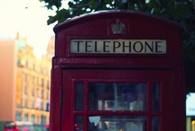 UK Week / you name it, everything UK, England, Great Britain, London. / by Alex Suazo
