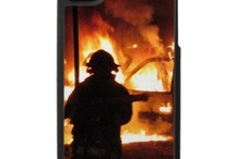 Firefighter iPhones / Firefighter iPhones designed for firefighters and their families with Fire Dept logos, flames and firefighting themes. iPhone cases and iPad covers and electronics.  I have dozens of EMS, EMT, Paramedic and Firefighter Dedicated Boards On Pinterest So Please Check Out All Of Them Before You Go!