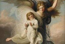 angels .... / by Diane Keehn