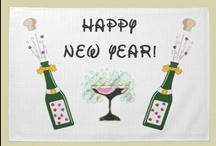 Happy New Year / New Year's Eve and New Years Day are rocking with the holidays.  Happy New Year from everyone at Bonfire Designs.